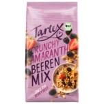 Tartex Crunchy Amaranth Beeren Mix 375g