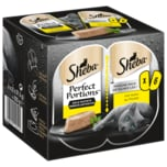 Sheba Perfect Portions Edle Pastete mit Huhn 6x37,5g