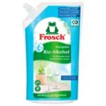 Frosch Klarspüler 750 ml