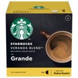 Starbucks Grande Veranda Blend 102g, 12 Kapseln
