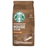 Starbucks House Blend Medium Roast 200g