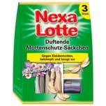 Nexa Lotte Textilschutz Säckchen 3 St.