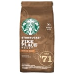 Starbucks Pike Place Roast Medium Roast 200g