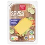 REWE Beste Wahl Gouda Holland 51% Fett i. Tr. 175g