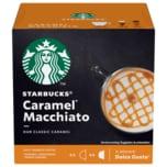Starbucks Caramel Macchiato by Nescafé Dolce Gusto 127,8g