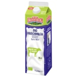 Mark Brandenburg Bio-Bauern Frischmilch 3,8% Fett 1l