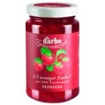 D'arbo Erdbeere Zuckerreduziert 250g