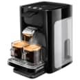 Philips Senseo Quadrante Kaffeepadmaschine HD7865/60