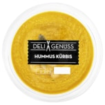 Deli Genuss Hummus Kürbis 200g