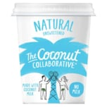 The Coconut Collaborative Joghurt-Alternative Natur 350g