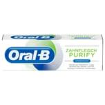 Oral-B Zahnpasta Zahnfl. Purify Tiefenreinigung 75ml