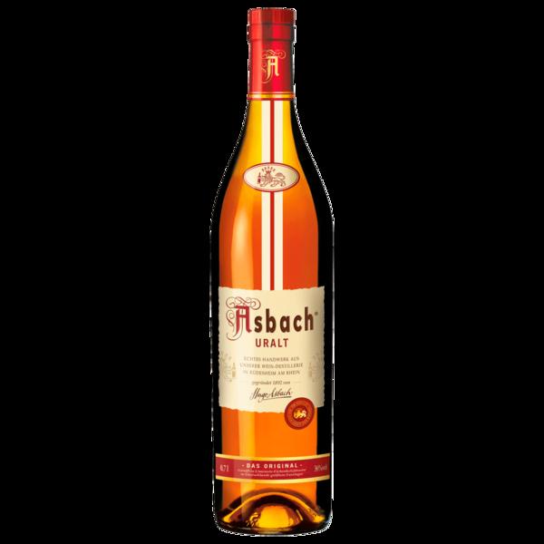 Asbach Uralt Weinbrand 0,7l