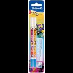 Pelikan Tintenkiller breit Super-Pirat 2 Stück