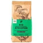 Tchibo Bio Kaffee ganze Bohne 250g