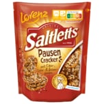 Lorenz Saltletts Pausen-Cracker 100g