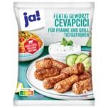 ja! Cevapcici für Pfanne und Grill 1kg
