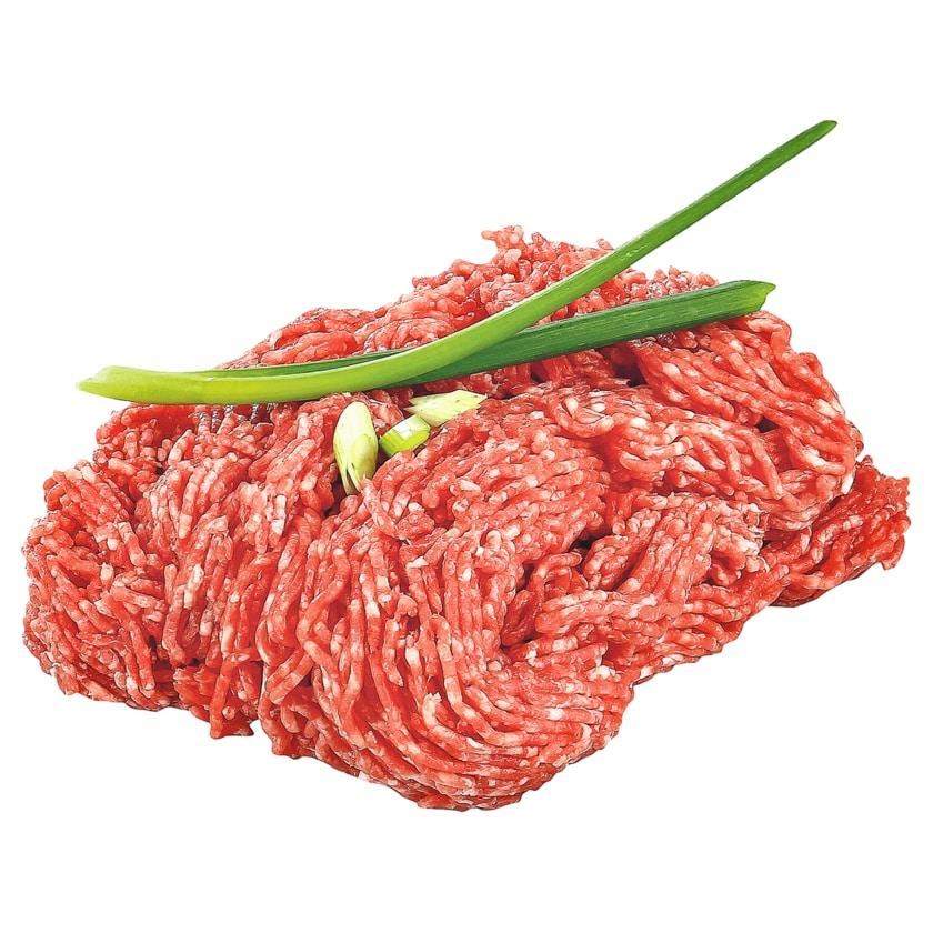 Hackfleisch gemischt