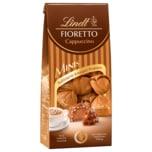 Lindt Fioretto Cappuccino Minis 115g