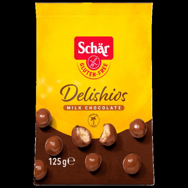 Dr. Schär Gluten Free Delishios 125g