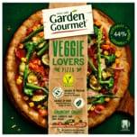 Garden Gourmet Veggie Lovers Pizza vegan 380g