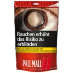 Pall Mall Tabak Red Giga 150g