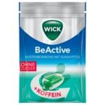 Wick BeActive Hustenbonbons 72g