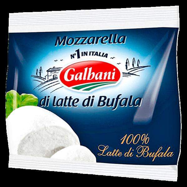 Galbani Mozzarella Bufala 125g