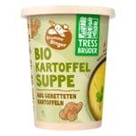 Tress Brüder Bio Kartoffel Suppe 400ml