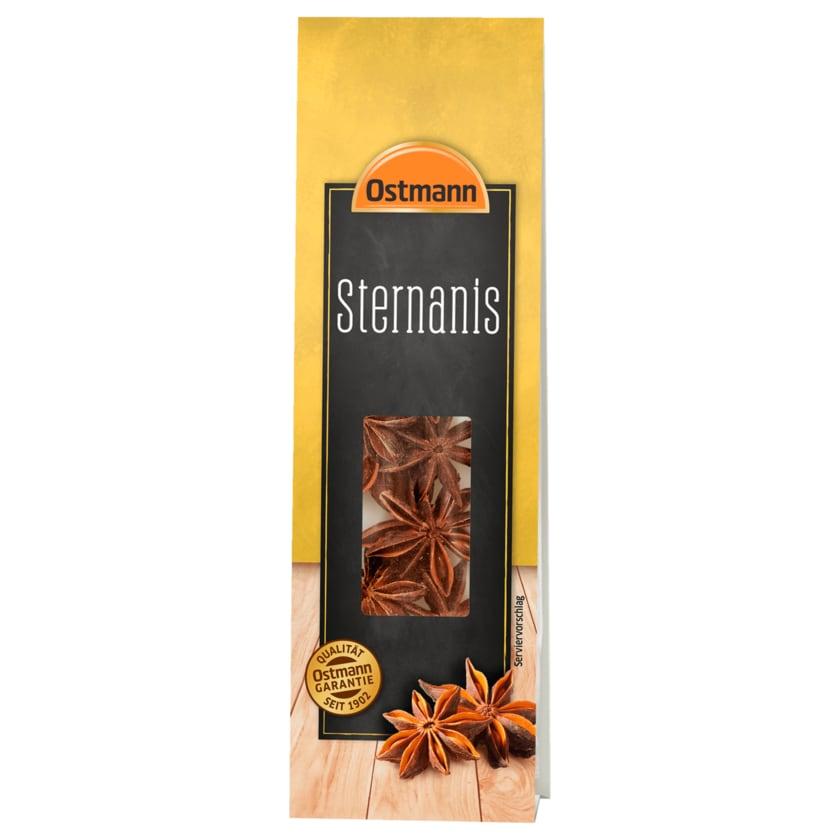 Ostmann Sternanis 8Stk.
