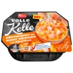 Meica Volle Kelle Möhreneintopf mit Wiener Würstchen und Süßkartoffeln 515g
