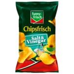 Funny-frisch Chipsfrisch Salt & Vinegar 175g