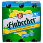 Einbecker Radler alkoholfrei 6x0,33l