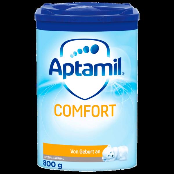 Aptamil Comfort Drei-Monats-Koliken Spezialnahrung 800g