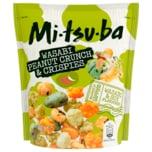 Mitsuba Wasabi Peanut Crunch 100g