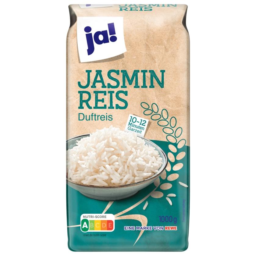 ja! Jasmin Reis 1kg