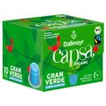 Dallmayr Bio Capsa Gran Verde Lungo Classico 56g, 10 Kapseln