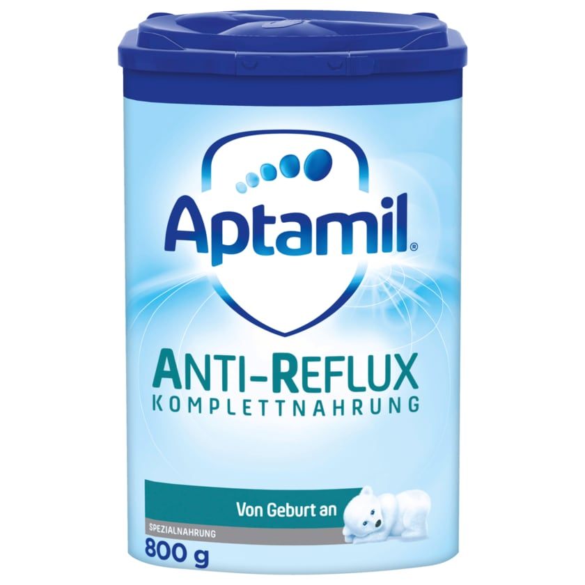 Aptamil Anti-Reflux Komplettnahrung 800g