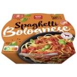 REWE Beste Wahl Spaghetti Bolognese 400g