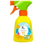Today Sonnenspray Kids LSF 50 200ml