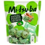 Mitsuba Wasabi Peanut Crunch 125g