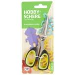 Vivess Hobby-Schere Grün