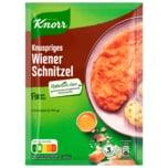 Knorr Fix Knuspriges Wiener Schnitzel für 3 Portionen