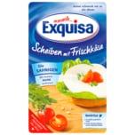 Exquisa Scheiben mit Frischkäse Die Sahnigen 110g