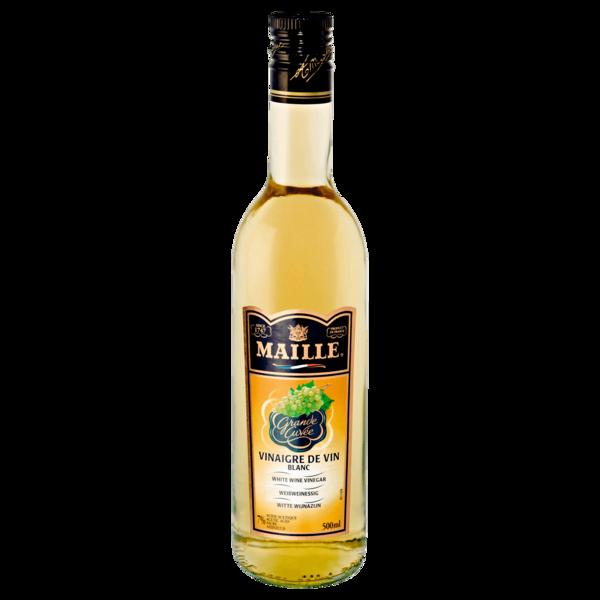 Maille Vinaigre de Vin Blanc 500ml