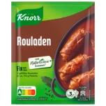 Knorr Fix Rouladen für 3 Portionen