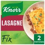Knorr Fix Lasagne für 2 Portionen