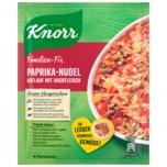 Knorr Familien-Fix Paprika-Nudel Auflauf mit Hackfleisch 38g