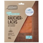 Deutsche See Räucherlachs ASC 100g