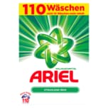 Ariel Vollwaschmittel Pulver 7,15kg, 110WL