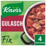 Knorr Fix Gulasch für 4 Portionen 46g